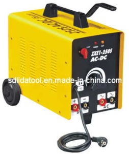 Zxe1 Series DC Arc Welding Machine
