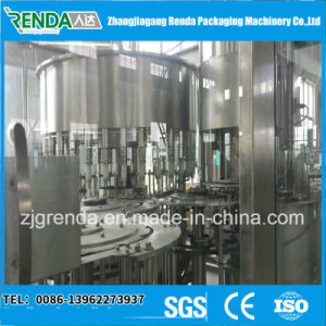 Pure/Mineral Bottle Water Filling Machine with 2017 New Tech pictures & photos