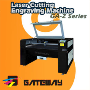 Fabric & Leather Laser Cutting Engraving Machine Ga-T9060/1080/1260/1680