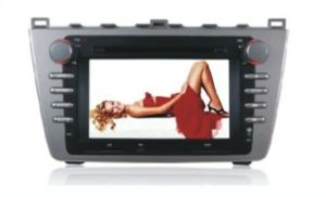 Car DVD Player for Mazda 6 Special (8734)