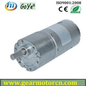 Round Motor (GYR-37D)