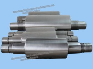 Forged Steel Roller for Rolling of Various Sizes pictures & photos