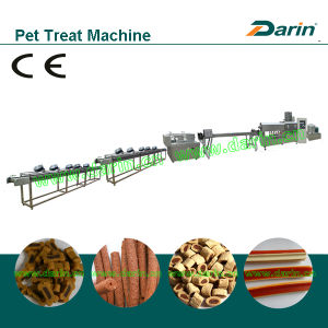 Dental Care Pet Treat Machine (DRD100)