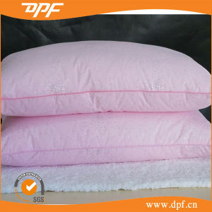 Goose Down Feather Pillow for Hotel Home Bedding (DPF10302) pictures & photos