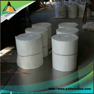 ISO Certificated HP Refractory Ceramic Fiber Blanket Made in China pictures & photos