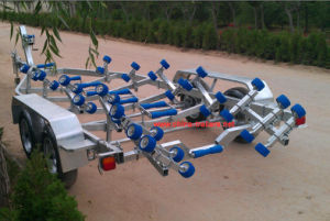 Boat Trailer Tr0211 pictures & photos