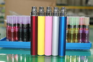 E Cig EGO Battery with Different Colors