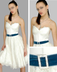 Bridesmaid Dress (LR-S005)
