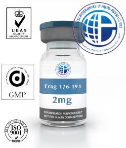 Fragment Amino Acids 176-191 Peptide Hormones Bodybuilding Supplements 98.5% Frag 176-191 pictures & photos