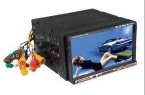 Car DVD GPS (7278)