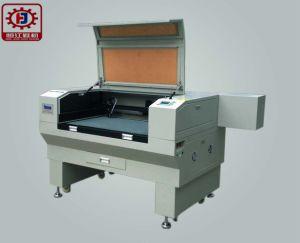Laser Cutting Machine Shoe Machine pictures & photos