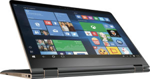 """Hot Sale 360X Notebook Intel Core I7 2 in 1 15"""" Touch Screen Laptop pictures & photos"""