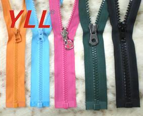Plastic Zipper - 1