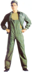 Service Uniform for Coverall pictures & photos