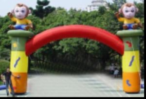 Inflatable Arch (CMG-01333)