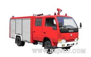 Fire Truck (4100QBZL)