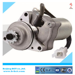 Excavator Starting Motor Ass′y, Motor Starter Bctms-15115g (KRS/C100) pictures & photos