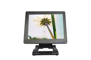 12.1 Inch Touchscreen Monitor with HDMI, DVI, VGA Input pictures & photos