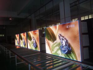 LED Display Outdoor (P10 mm LED Display)