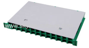 16 core/24 core/32 core integrated splice tray pictures & photos