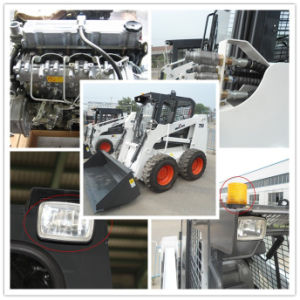 New Skid Steer Loader for Sale