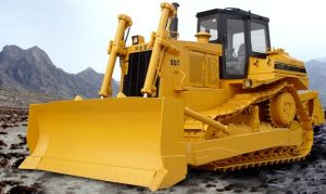 Cat Technology Hbxg 320HP Sprocket Elevated Bulldozer pictures & photos