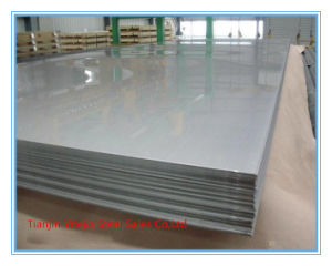 High Strength Stainless Steel Sheet Plate (304 321 316L 310S 904L) pictures & photos