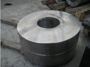 Nickel Alloy Forging Parts/Nickel Alloy Forged Parts pictures & photos