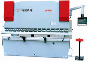 Economic Hydraulic Press Brake