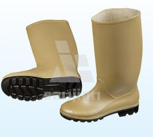 Jy-6246 Cheap Plastic Rubber Rain Boots pictures & photos