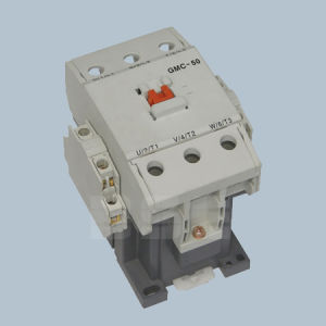 Gmc Magnetic Contactor, Contactor, AC Contactor pictures & photos