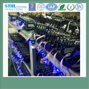 One-Stop PCB Assembly (PCBA) Service/PCB Circuit Board Design pictures & photos