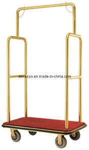 Luggage Hand Trolley (DF55) pictures & photos