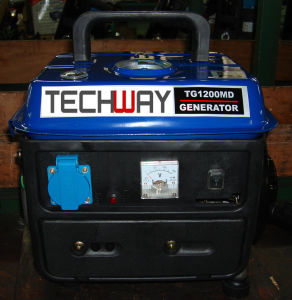 Tw950 Gasoline Generator pictures & photos