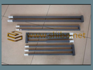 Molybdenum Disilicide Heater Application at High Temperatures pictures & photos