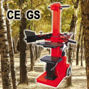 Electric Log Splitter (8T/9T)