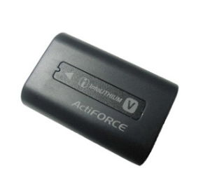 Rechargeable Li-ion Camcorder Battery for Sony Hdr-Xr 3300mAh pictures & photos