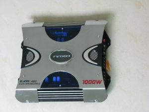 Car Amplifier (BMW483) pictures & photos