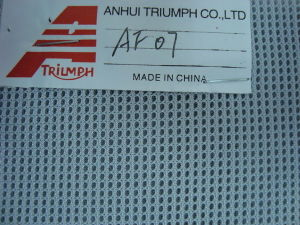 100% Polyester 3D Air Mesh Fabric (AF07) pictures & photos