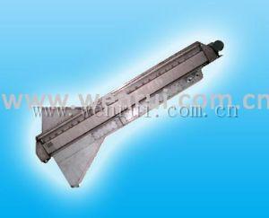 Inclined Dewatering Screw Conveyor Bctmp