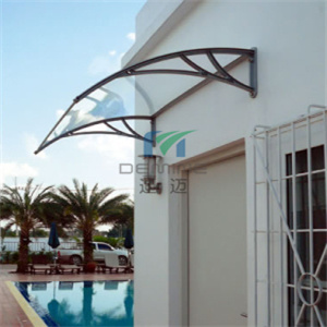 Good Quality Awning for Outdoor Use pictures & photos