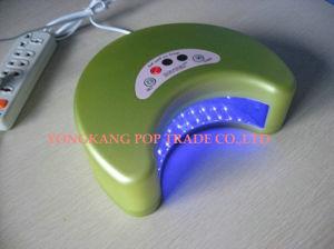 Nail LED UV Lamp (UVLED-D8W)