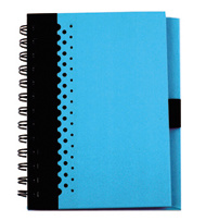 Recycled Notebook 126 (M-126)