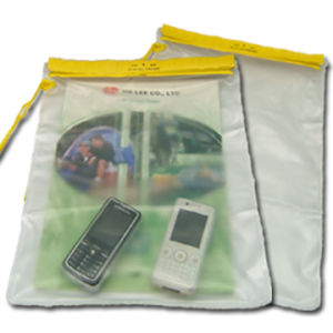 Water-Resistant Pouches for Prevention from Moisture