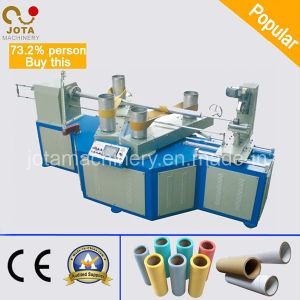 Automatic Paper Tube Core Making Machine pictures & photos