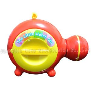 Mini Theatre for Kids Gift Children′s Present