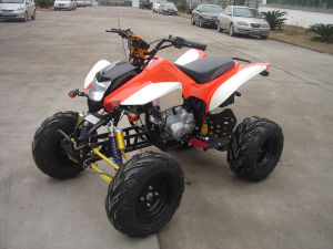 250CC WATER-COOLED / AIR-COOLED ATV(BK-250C)