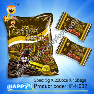 Coffee Candy/Coffee Hard Candy (HF-H002)