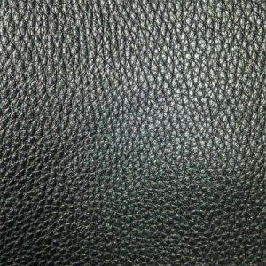 Good Handfeeling PU Synthetic Leather for Shoes (DF11)