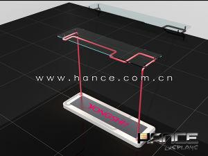 Metal Garment Rails (HC0081)